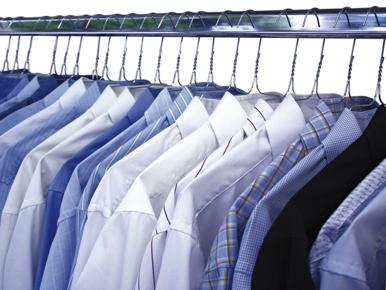 Hemden handgebügelt l waeschekurier