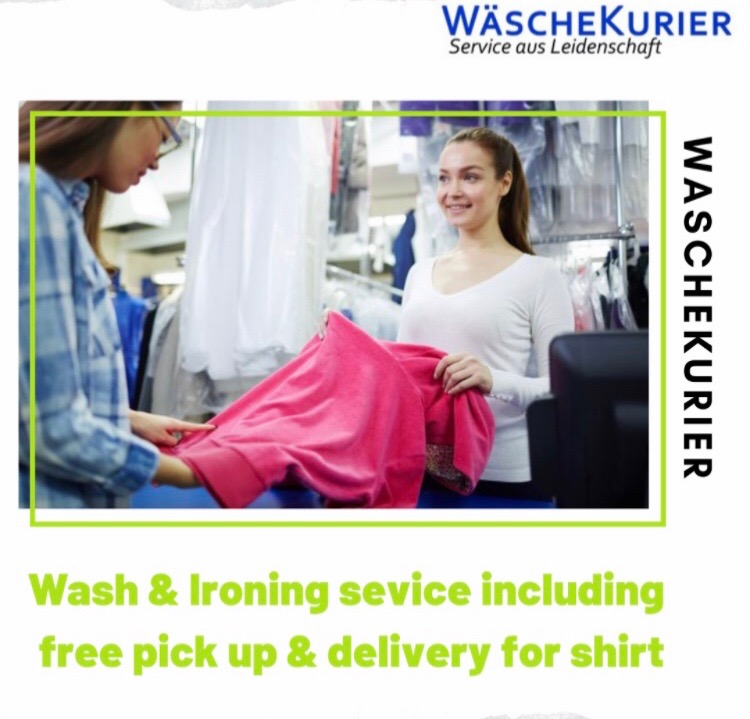 Textilpflege Zürich